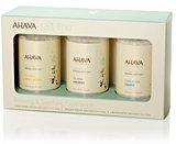 Ahava Bath Salt Trio
