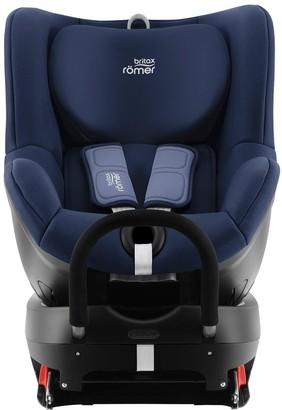 Britax Dualfix 2 Group 0+/1 Car Seat