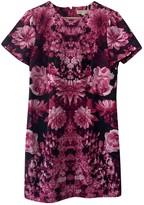 Michael Kors Pink Cotton - elasthane Dress for Women