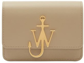 J.W.Anderson anchor logo cross-body bag