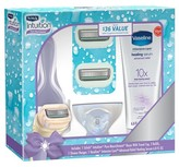 Schick Intuition Holiday Gift Set 1.054 lbs