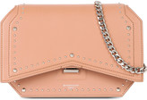 Givenchy Bow Cut studded leather cross-body bag