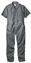 Dickies Men's Big-Tall Short Sleeve Coverall