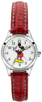 Disney TA56722 Petite Mickey Red Watch