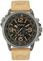 Timberland Campton Watch Braun