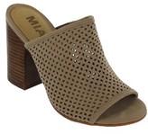 Mia Women's Tara Block Heel Sandal