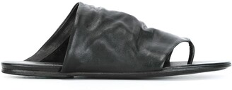 Marsèll Flat Thong Sandals