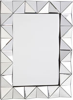 Asstd National Brand Pollyanna Decorative Wall Mirror