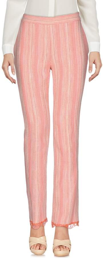 Paola Frani Casual pants - Item 36946592