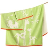 Kassatex Kids' Kassa Bath Towel Collection