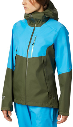 Mountain Hardwear Exposure/2 Gore-Tex Paclite Jacket