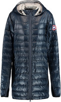 Canada Goose Hybridge Lite quilted shell down coat