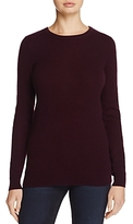 C By Bloomingdale's Cashmere Crewneck Sweater - 100% Exclusive