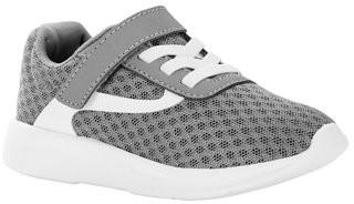 Athletic Works Mesh Athletic Sneakers (Toddler Boys)