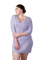 Soybu Plus Size Rosa Tunic Dress