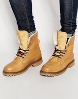 Wrangler Aviator Boots