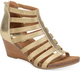 Sofft Mati Wedge Sandals