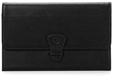 Aspinal of London Travel Wallet Classic - Black