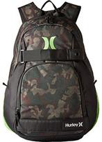 Hurley Honor Roll Printed Backpack