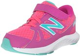 New Balance KV690 Hook and Loop Infant Running Shoe (Infant/Toddler)