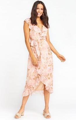 Show Me Your Mumu Granada Dress