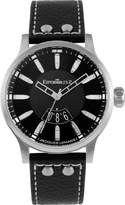 Jacques Lemans Unisex E-222 The Expendables 2 Analog Watch