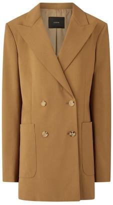 Joseph Josie Lightweight Blazer Jacket