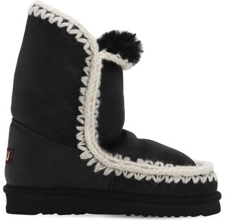 Mou 20mm 24 Shearling Eskimo Boots