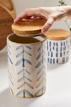 Colina Ceramic Canister