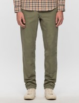 A.P.C. Low Standard Chino Pants