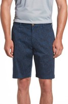 Tommy Bahama Men's Camo Tropic Standard Fit Chino Shorts
