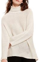 Lauren Ralph Lauren Wool-Cashmere Sweater