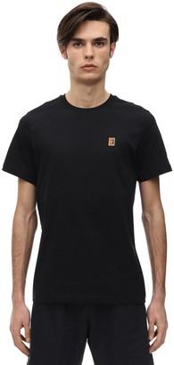 Nike Court Cotton T-Shirt