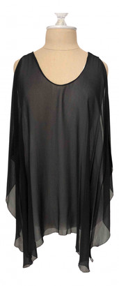 Nicole Miller Black Top for Women