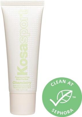 Kosas Chemistry AHA Serum Deodorant