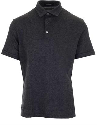 Ermenegildo Zegna Classic Polo Shirt