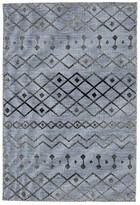 """Blue Area Ximena Indoor/Outdoor Rug Wrought Studio Rug Size: Rectangle 7'6"""" x 9'6"""""""