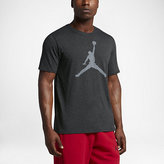 Nike Jordan Iconic Jumpman Logo Men's T-Shirt