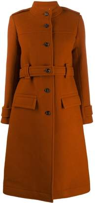 Chloé single-breasted coat