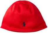 Polo Ralph Lauren Men's Active Fleece Cap