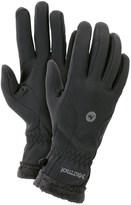 Marmot Fuzzy Wuzzy Gloves (For Women)