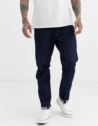 Levi's LEJ 03 relax tapered jeans