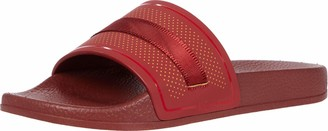 Kenneth Cole Reaction Men's Screen Mixed Slide Sandal