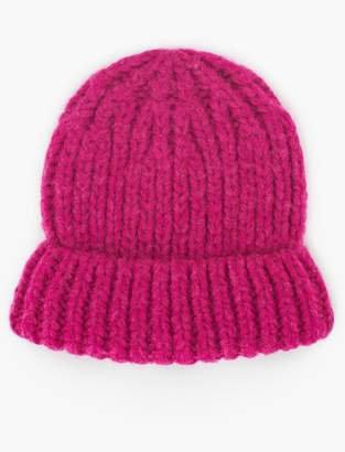 Lucky Brand Solid Knit Beanie