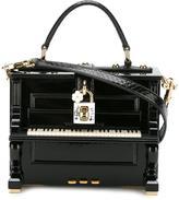 Dolce & Gabbana Dolce box piano tote
