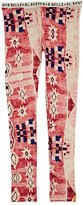 Scotch R'Belle FOLKLORIC-PRINT LEGGINGS
