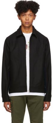 Paul Smith Black Short Jacket