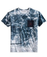 Wesc Men's Graphic-Print Pocket T-Shirt