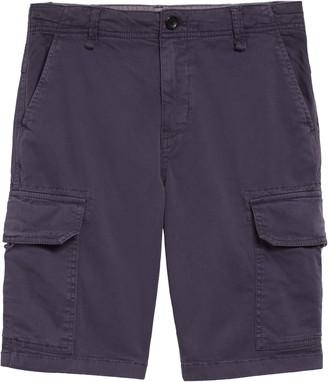 Tucker + Tate Cotton Stretch Twill Cargo Shorts