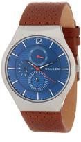 Skagen Men&s Grenan Quartz Watch